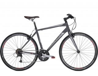 Комфортный велосипед Trek 7.4 FX (2013)