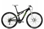 Двухподвесный велосипед Trek Superfly 100 AL (2013)