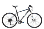 Городской велосипед Trek 8.5 DS (2013)