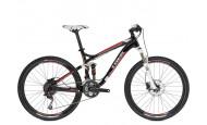 Двухподвесный велосипед Trek Fuel EX 4 (2013)
