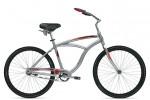 Комфортный велосипед Trek Classic Steel (2007)