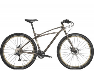 Городской велосипед Trek Sawyer (2012)