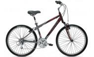 Комфортный велосипед Trek Navigator 200 (2006)