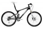 Двухподвесный велосипед Trek Top Fuel 9.8 (2009)