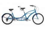 Комфортный велосипед Trek Cruiseliner Tandem (2009)