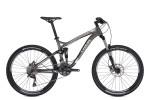 Двухподвесный велосипед Trek Fuel EX 6 (2013)