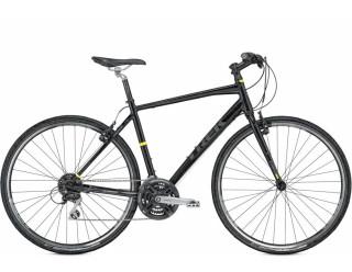 Городской велосипед Trek LIVESTRONG FX (2013)