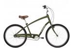 Комфортный велосипед Trek Pure Deluxe (2012)