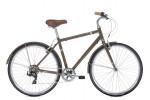 Городской велосипед Trek Allant 7 (2014)