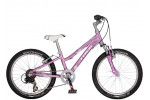 Детский велосипед Trek MT 60 Girl's (2012)