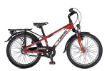 Детский велосипед Trek MT 60 Equipped Boys' 3-Speed (2013)