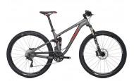 Двухподвесный велосипед Trek Fuel EX 8 29 (2014)