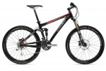 Двухподвесный велосипед Trek Fuel EX 9.5 (2008)