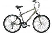 Комфортный велосипед Trek Navigator 300 (2006)