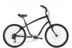 Комфортный велосипед Trek Pure (2012)