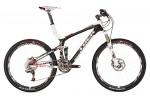 Двухподвесный велосипед Trek Top Fuel 9.9 SSL (2010)