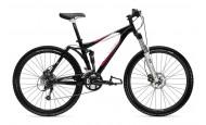 Двухподвесный велосипед Trek Fuel EX 5.5 WSD (2008)