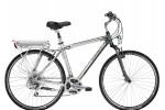 Городской велосипед Trek 7200+ (2012)