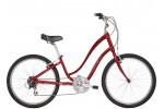 Женский велосипед Trek Pure Sport Lowstep (2012)