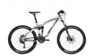 Двухподвесный велосипед Trek Remedy 8 (2013)