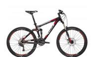 Двухподвесный велосипед Trek Fuel EX 6 (2012)