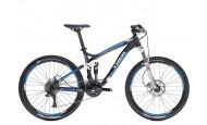Двухподвесный велосипед Trek Fuel EX 5 (2013)