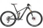 Двухподвесный велосипед Trek Remedy 9.9 27.5/650b (2014)