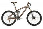 Двухподвесный велосипед Trek Remedy 9.9 (2010)