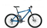 Двухподвесный велосипед Trek Fuel 80 (2006)