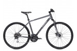 Городской велосипед Trek 8.3 DS (2013)