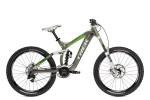 Двухподвесный велосипед Trek Session 8 (2013)