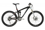 Двухподвесный велосипед Trek Remedy 8 (2010)