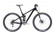 Двухподвесный велосипед Trek Fuel EX 9.9 29 XTR (2014)