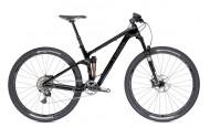 Двухподвесный велосипед Trek Fuel EX 9.9 29 XX1 (2014)