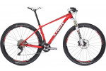 Горный велосипед Trek Superfly 8 (2014)