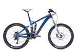 Двухподвесный велосипед Trek Slash 8 (2013)