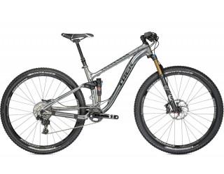 Двухподвесный велосипед Trek Fuel EX 9 29 XO1 (2014)