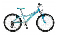 Детский велосипед Trek MT 60 Girls (2009)