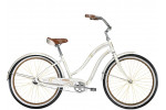 Комфортный велосипед Trek Classic Steel Deluxe Women's (2012)