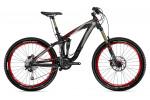 Двухподвесный велосипед Trek Scratch Air 9 (2011)