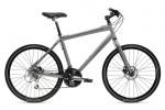 Городской велосипед Trek SU 2.0 (2008)