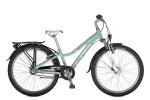 Подростковый велосипед Trek MT 220 Equipped Girls' 3-Speed (2013)
