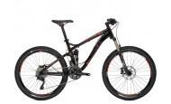 Двухподвесный велосипед Trek Fuel EX 8 (2013)