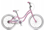 Детский велосипед Trek Mystic 20 S (2013)