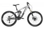 Двухподвесный велосипед Trek Scratch 9 (2011)