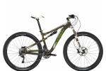 Двухподвесный велосипед Trek Rumblefish Pro (2012)