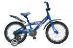 Детский велосипед Trek Jet / Mystic 16 (2005)