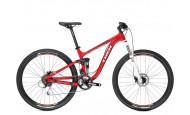 Двухподвесный велосипед Trek Fuel EX 4 29 (2014)