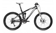 Двухподвесный велосипед Trek Remedy 9.7 (2011)