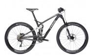 Двухподвесный велосипед Trek Remedy 9.7 27.5/650b (2014)